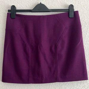 Diane von Furstenberg Mini Skirt